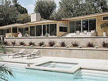 CASE STUDY HOUSE #10 (Kemper Nomland)