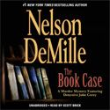 Nelson DeMille writes political thrillers, sort of.  They are thrilling, but they are also humorous, I always smile and often I laugh out loud.  My favorite is Charm School, followed by Plum Island and The Lion.  Good heart-pounding stuff.