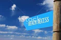 Beach Access Signpost Royalty Free Stock Photo Weather In New Zealand, Kiwiana, Embedded Image Permalink, Four Seasons, Image Now, Spring Summer, Summer Beach, Royalty Free Stock Photos, Neon Signs