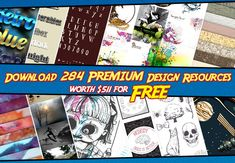 free design bundle