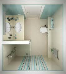 Kleine Bäder, Minibäder, Kleine Badezimmer unter 4m² | Bäder ...