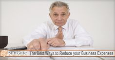 The Best Ways to Reduce your Business Expenses