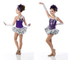 Maddie for Cicci Dance Creations