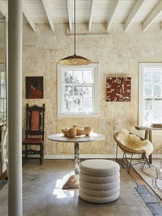 Our Cover Star, Leanne Ford, Renovated Her New Home the Only Way She Knows How Pittsburgh, Ford Interior, Roman And Williams, Cottage Style Homes, Home Again, Love Home, Maine House, Maine Cottage, Cozy Cottage