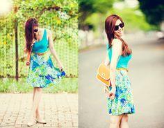 Summer....summer...where re u? (by Vania Q) http://lookbook.nu/look/4048538-Summer-summer-where-re-u