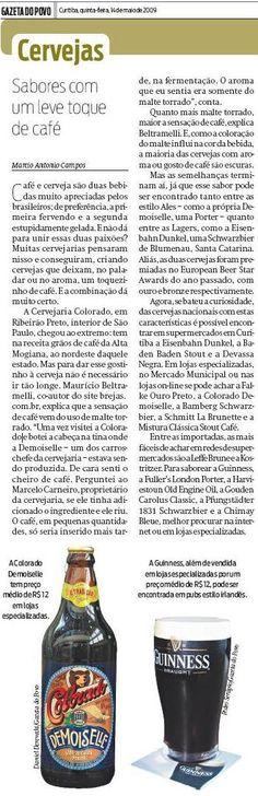 Abaixo, íntegra de matéria publicada ontem (14/05) no jornal curitibano Gazeta do Povo, que contou com a participação deste escriba. Boa leitura!