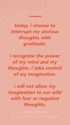 POSITIVE AFFIRMATIONS by Lindsey Eryn of @TheDaringRomantics Podcast (IG: @lindseyeryn).   __  positive affirmations, quotes to live by, words to live by, quotes on imagination, quotes on creativity, affirmations on anxiety, affirmations on gratitude, affirmations on self-control, affirmations on mind, affirmations on fear, quotes on fear, meditations for beginners, affirmations for beginners, creativity quotes, entrepreneur quotes