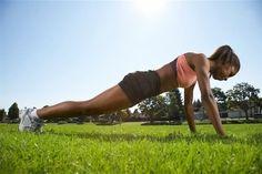 Fat Burning Circuit Workout health