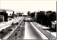 Barbaros Bulvarı, 1960 larda