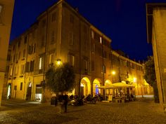 22 Photos to Inspire You to Visit Modena