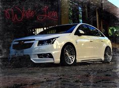 Chevy Cruze #Chevy #Cruze My Dream Car, Dream Cars, Chevrolet Cruze, General Motors, Amazing Cars, Cars And Motorcycles, Cool Cars, Chevy, Diesel