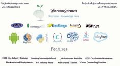 All Techs Under one Roof..!! http://ift.tt/1XBlpy0 #hadoop #bigdata #mongodb #php #.net #linux #android  #python #c #java #devops #training #& #internship #program by wisdomsprouts