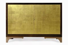 Gazelle Sideboard by Newell Design Studio