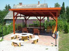 kerti pavilon készítése - Google-keresés