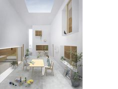 [suppose design office] house in tokushima02