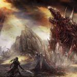 Making of Hellblade Art Inspiration