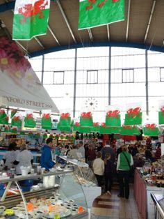 .Swansea market