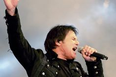Jimi Jamison, the former frontman for Survivor, Cobra and Target, has passed away. He was 63.
