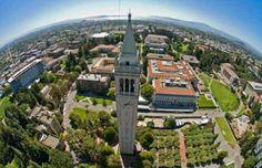 Berkeley entre las ciudades más ecológicas de Estados Unidos. #medioambiente