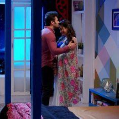 Tv Show Couples, Cute Couples Photos, Couple Photos, Desi Bhabi, Profile Picture For Girls, Girl Couple, Romantic Pictures, Wedding Function, Tv Actors