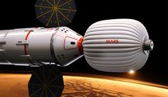 Private Plan to Send Humans to Mars in 2018 Might Not Be So Crazy   Wired Science    An ambitious private manned mission to Mars aims to launch a two-person crew to fly around the Red Planet and return to Earth in 501 days, starting in January 2018.