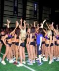 The NFL Cheerleader Workout-trying this today!