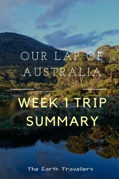 Week one of The Earth Travellers lap of Australia. Documenting their travels from the Blue Mountains to Kosciuszko National Park. Blue Mountain, South Wales, Us Travel, Caravan, Road Trip, National Parks, Journey, Australia, Earth