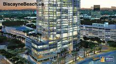 #Apartamentos de #lujo frente al #agua en la famosa area de #Edgewater #Miami www.BiscayneBeach.us/es #Propiedades #BienesRaices #MiamiCondos #LuxuryCondo #DreamCondo