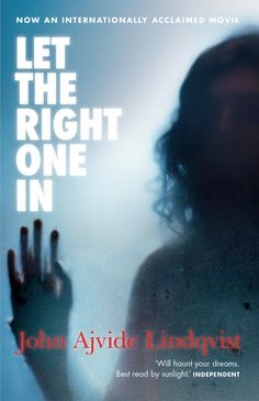 Let the Right One In (2008)- Emotional and haunting. Swedish film about a sensitive boy and his vampire friend. Don't bother to see the remake. It pales in comparison (ha, vampires) to the original.
