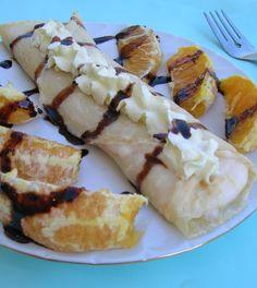 Crepes Recipe - Food.com