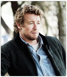 Simon Baker as Patrick Jane