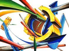 강남 그린섬 본원 기초디자인 team 1기 . 건국대 서울 커뮤니케이션전공 합격 재현작 공개! : 네이버 블로그 Smart Design, Abstract, Illustration, Outdoor Decor, Artwork, Blog, Home Decor, Perspective, Pen And Wash