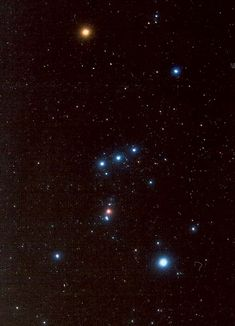 hubble telescope pictures of orion | Orion is one of the most easily identified constellationsin the sky ...