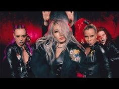 CL Pops Off with Parris Goebel and New Zealand's ReQuest Dance Crew in MV for 'Hello Bitches' | MoonROK