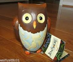 Jim Shore owl - Google Search
