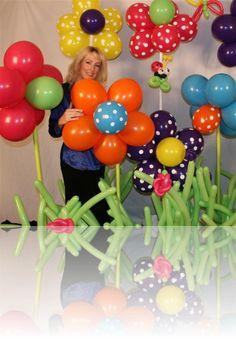 Arizonas Balloon Artist