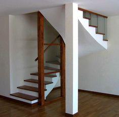 28 best Escalier béton ou habillage d\'escalier. images on Pinterest ...