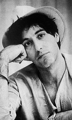 Al Pacino. The Italian Gent. Who didn't speak Italian.