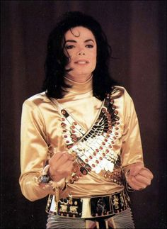 Michael Jackson-Remember the Time
