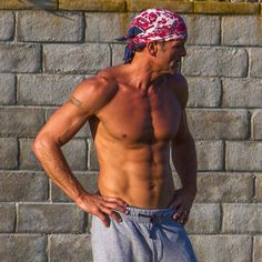Pin for Later: You Will Not Believe How Ripped Tim McGraw Is!