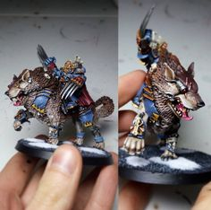 Space Wolves Canis Wolfborn  aka canis familiaris :)