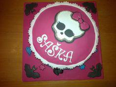 MonsterHigh Monster High, Fantasy, Desserts, Blog, Cakes, Tailgate Desserts, Deserts, Cake Makers, Kuchen