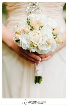 Indra + Mindaugas Vestuvės   Šiauliai – Palanga   Indra + Mindaugas Wedding Jurgita Lukos Photography   bride   flowers   bouquet