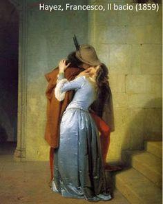 ezioscaramuzzino: Un bacio rubato (poesia inedita) di Alfredo Giglio...