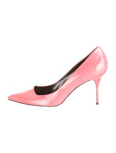 Pierre Hardy Pumps. want want want.