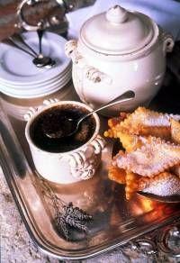 Chocolate Hazelnut Espresso Creme Brulee | DianasDesserts.com