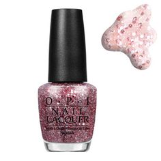 OPI Pink Yet Lavender 15ml  at BeautyBay.com