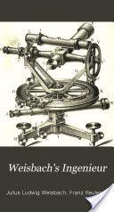 """""""Weisbach's Ingenieur"""" - Julius Ludwig Weisbach & Franz Reuleaux, 1896, 1058"""
