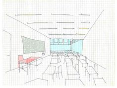 Hand Sketch, Architecture Drawings, Drawing Sketches, Projects, Chips, Search, Interior, Google, Design