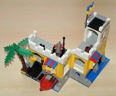 Lego Moc, Toys, Treasure Island, Soldiers, Pirates, Clearance Toys, Activity Toys, Gaming, Games